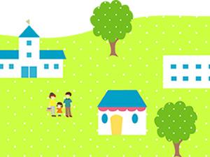 住宅用地を選ぶ際の注意点(不動産の登記記録と公図編)