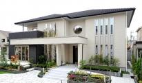 タマホーム 大安心の家