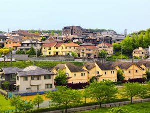 日本の住宅は圧倒的に木造が多い。耐震性能は?