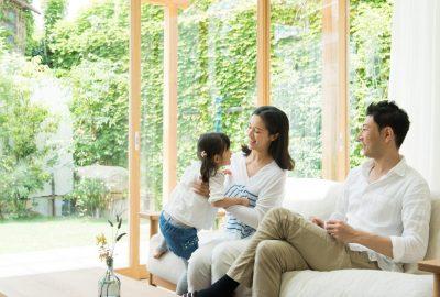 今、平屋住宅が若年層・子育て世代に人気の理由!疑問や不安もまとめて解決