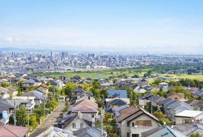 第二人生郊外で暮らすか、街中で暮らすか