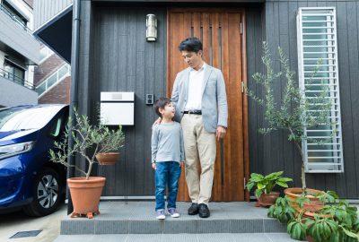 狭小住宅で快適に暮らすポイント