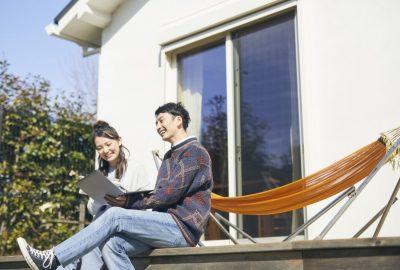 「おうちでアウトドア!」を楽しむための家づくりアイデア5選