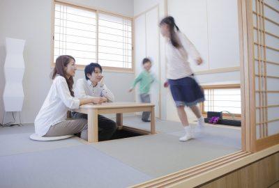 和室は作る?作らない?|暮らしに合う和室・畳スペース実例集