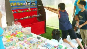 全展示場開催 子供向け定期イベント