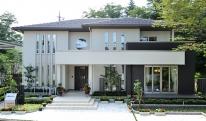 タマホーム 大安心の家「愛」