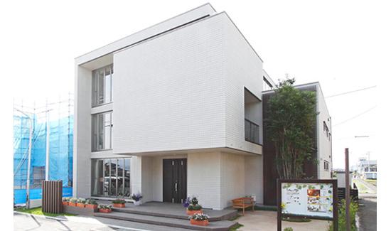 ヘーベルハウス FREX 3階建