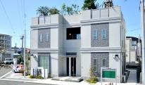 百年住宅 base