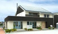 長期優良エコ住宅「木の家」