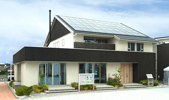 長期優良エコ住宅「住みごこちのいい家」