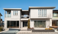 セキスイハイム東海 パルフェ・隣居Style