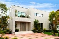 新モデルハウス【建設中】