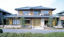 一条工務店 円熟の家・百年 掛川南モデル