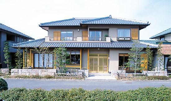 円熟の家・百年 掛川南モデル