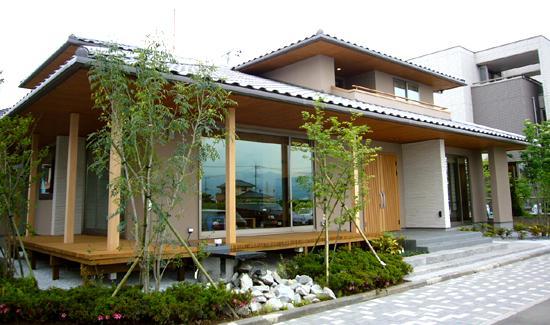 住友林業 静岡の総合住宅展示場 SBSマイホームセンター