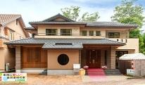 杉森建設 木造二世帯住宅「J・modern」