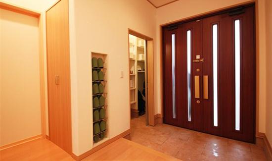 クレバリーホーム静岡東店